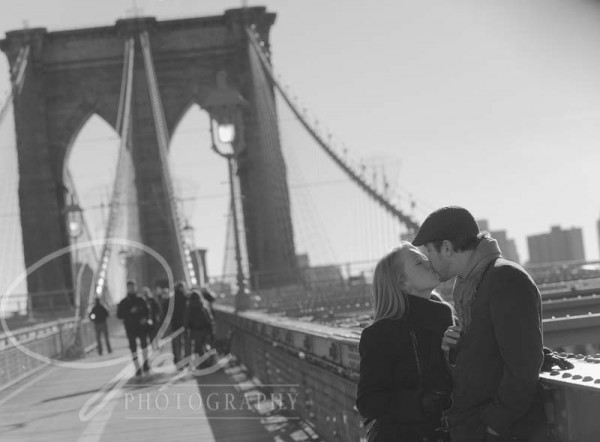 New York City Photography Engagement Session
