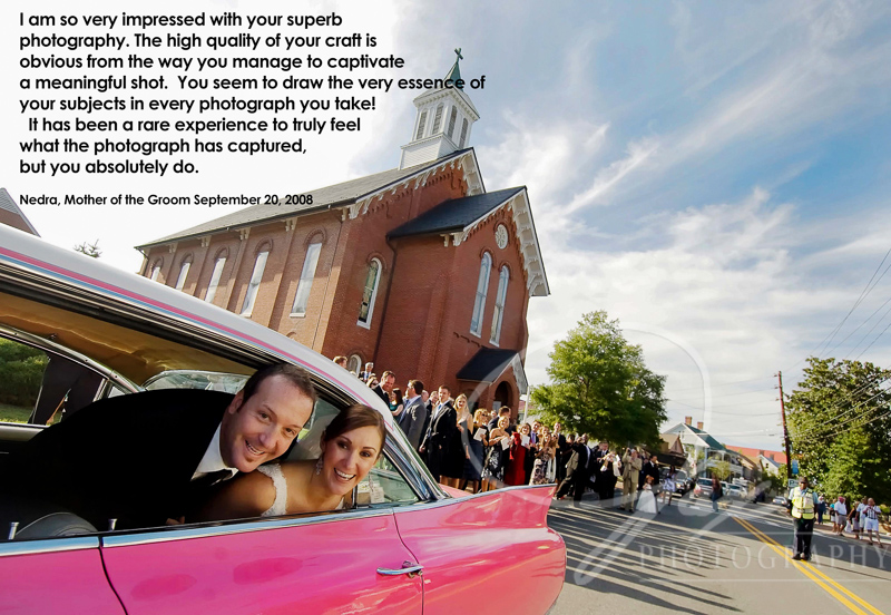 MD Wedding Photographers